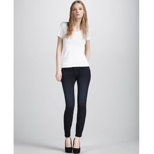 Current/Elliott The Stiletto Skinny Jeans Size 28